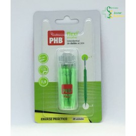Cepillo Interdental Flexi Extrafino de PHB