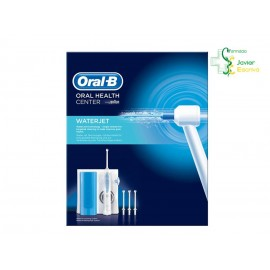 Irrigador Dental Waterjet Oral B