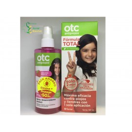 Pack Ahorro OTC Fórmula Total + 50% Spray Desenr
