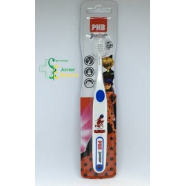 Cepillo Dental Junior Ladybug de PHB