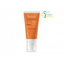 Crema Coloreada Solar SPF50 50ml AVENE