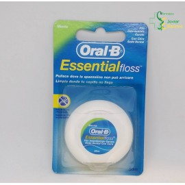 Seda Dental Essential Floss Oral B