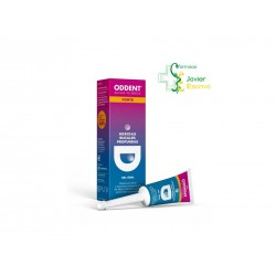 Oddent Gel Oral Forte 8ml Menarini