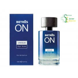 Perfume Unique Hombre 100 ml Betrés On
