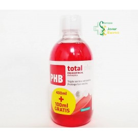 Colutorio Total Plus 500ml de PHB